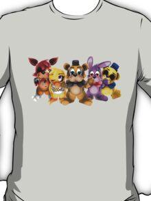 Five Nights of Kawaii T-Shirt