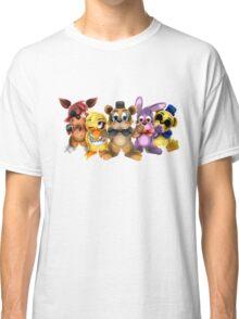 Five Nights of Kawaii Classic T-Shirt