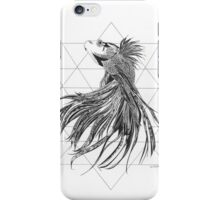 Flowing Serenity iPhone Case/Skin