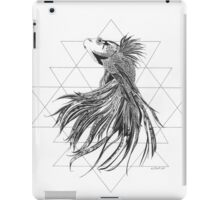 Flowing Serenity iPad Case/Skin