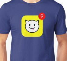 Snapcat! Unisex T-Shirt