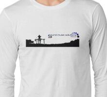 dj sound music solutions Long Sleeve T-Shirt