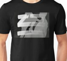Zhu logo - faded clip Unisex T-Shirt