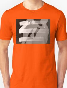 Zhu logo - faded clip T-Shirt