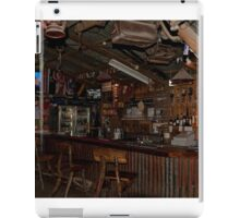 The Tool Shed iPad Case/Skin