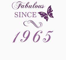 1965 Fabulous Birthday T-Shirt
