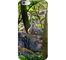 Sigh...One in every crowd iPhone Case/Skin
