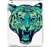 A Tiger made of Sky iPad Case/Skin
