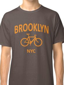 I Bike Brooklyn Classic T-Shirt