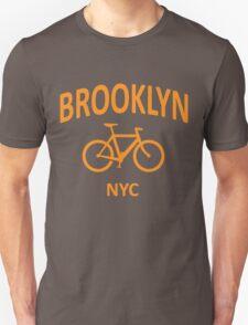 I Bike Brooklyn T-Shirt