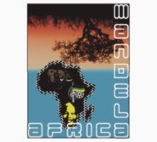 Mandela's Africa by Tracy Kiggen