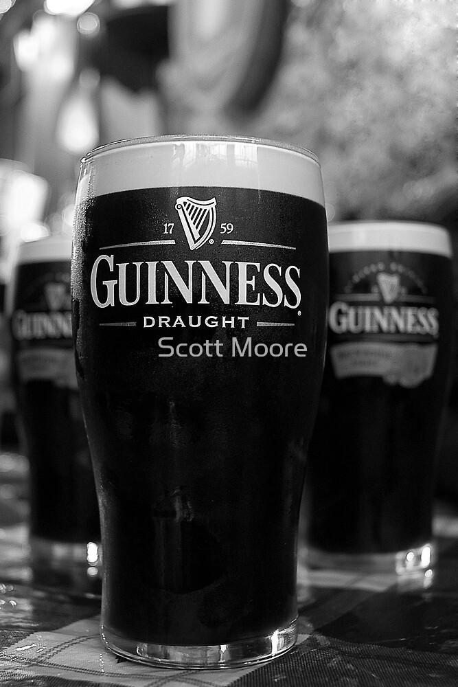 Guinness by Scott Moore