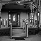 Victorian Porch by James2001