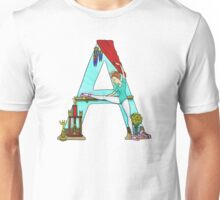 A is for Aimee Unisex T-Shirt