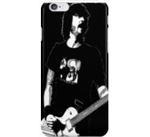 Dave Grohl - Black  iPhone Case/Skin