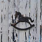 Hobby Horse by K Gilks