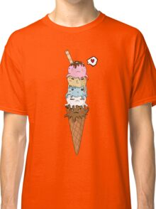 OctoCream Classic T-Shirt