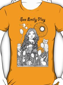 See Emily Play Tee T-Shirt