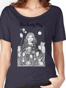 See Emily Play Tee Women's Relaxed Fit T-Shirt