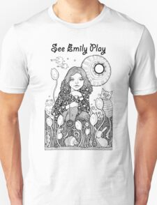 See Emily Play Tee Unisex T-Shirt