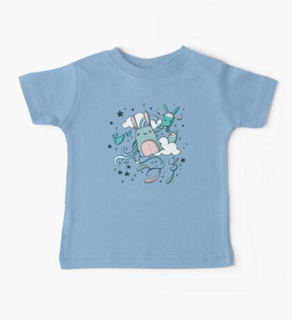 little dreams Baby Tee
