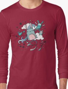 little dreams Long Sleeve T-Shirt
