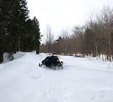 NC Winter fun by Albert1000
