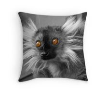 WHAT !!! Throw Pillow