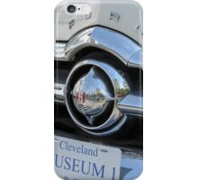 Cops n Chrome iPhone Case/Skin