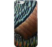 Turkey Flank iPhone Case/Skin