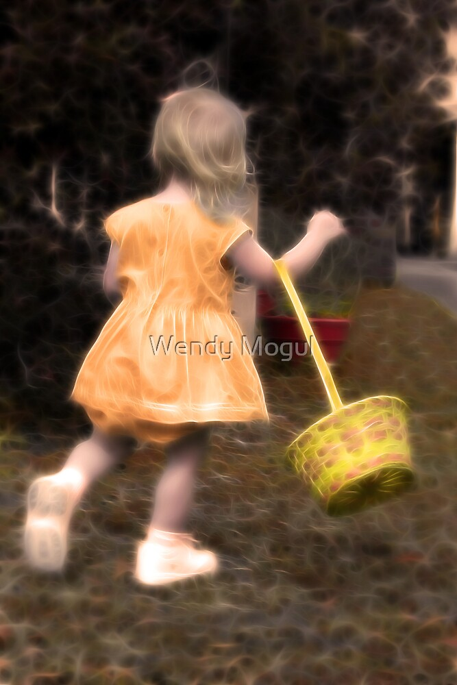 Easter Series by Wendy Mogul