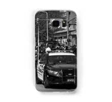 Parade Session Samsung Galaxy Case/Skin