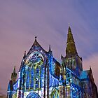 Radiance Glasgow Festival of Light  by Scott Moore