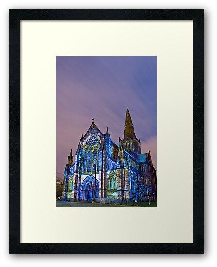 Radiance Glasgow Festival of Light  by Scott Moore