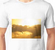 Into the Sun Unisex T-Shirt