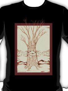 Mystic Tree T-Shirt