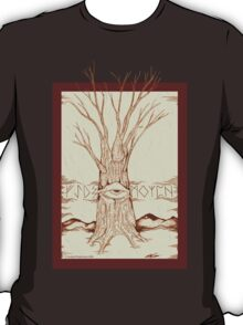 Mystic Tree T-Shirt