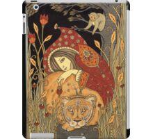 Protector of the Wild iPad Case/Skin