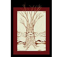 Mystic Tree Photographic Print
