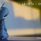 Prototype: Skaffs - Maiko by Skaffs