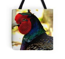 Do you mind! NZ - Phesant - Invercargill Tote Bag