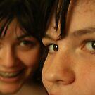 Sisters by Elizabeth Duncan