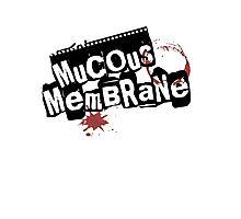 Mucous Membrane(WHITE) Photographic Print