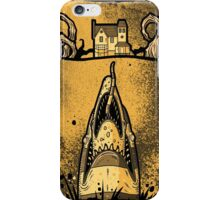 Sand Jaws iPhone Case/Skin