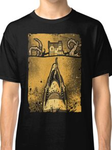 Sand Jaws Classic T-Shirt