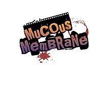 Mucous Membrane(COLOR) Photographic Print