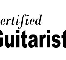 Guitarist by greatshirts