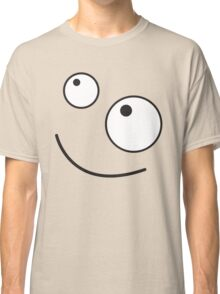 cute face looking up! Classic T-Shirt