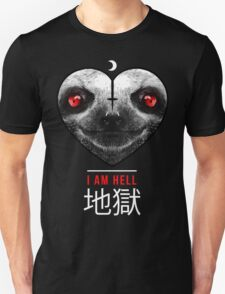 Hell Sloth Unisex T-Shirt