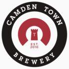 Beer Camden by Hendude